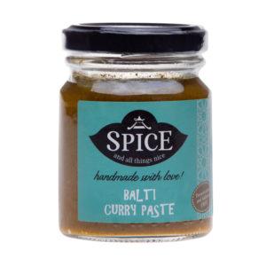 Balti curry paste 125 ml Spice
